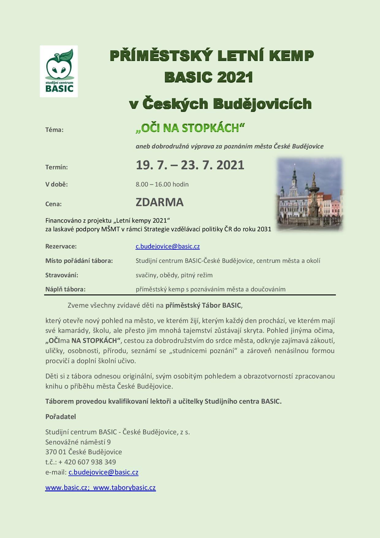 1184BASIC České Budějovice 1