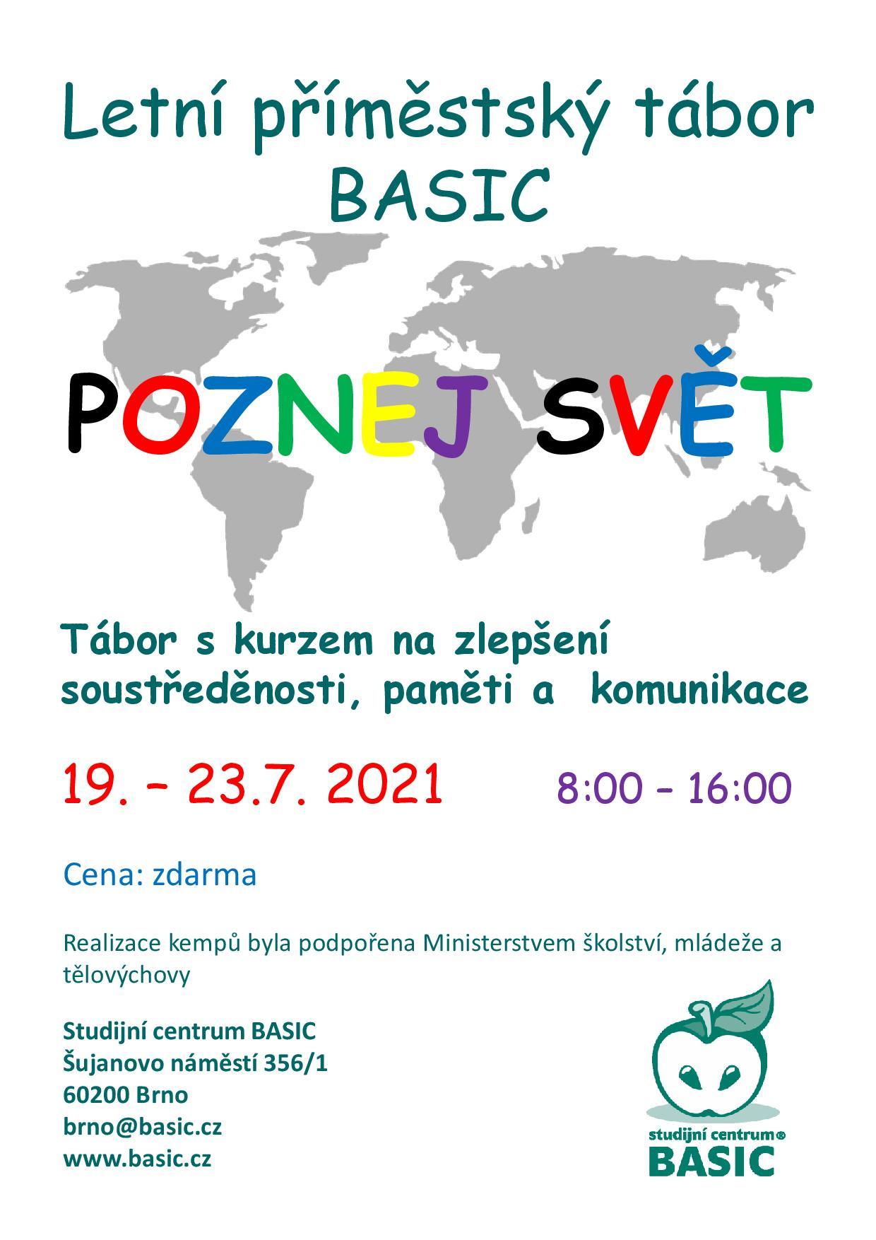 1188BASIC Brno